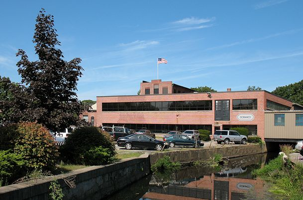 Doranco headquarters in Attleboro, Massachusetts USA